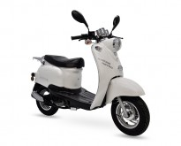 50 SCOOTER RETRO