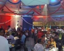 Festa anual da Shineray em Recife