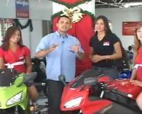 Moto Legal – Shineray no Programa Classificados de Alagoas na Tv
